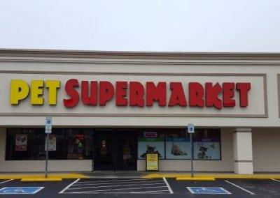 PetSupermarket