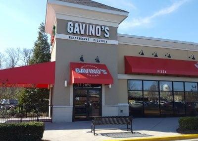 Gavino's Pizzeria