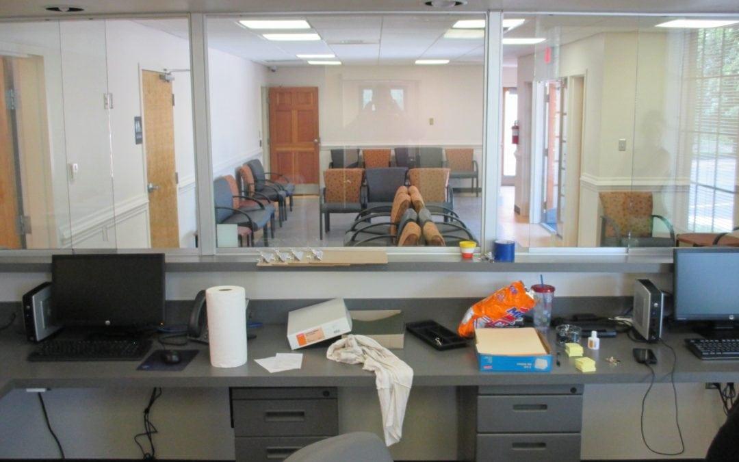 Cherokee Health Systems