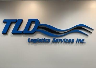 TLD Logistics