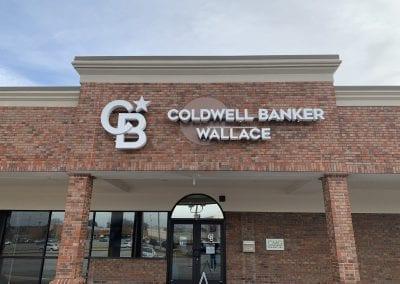 Coldwell Banker – Wallace – Cedar Bluff